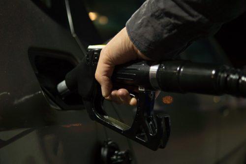 tankpas voor particulieren