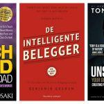 De beste boeken over geld verdienen