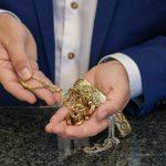 Hoge goudprijs biedt kansen voor particulieren en beleggers