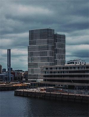 Beleggen Duitse kantoren