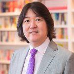 Ken Honda portretfoto