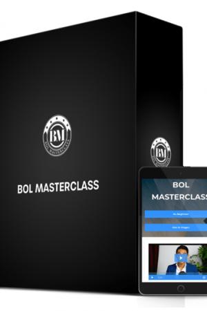 Bol Masterclass Jia Ruan