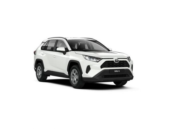 Toyota RAV4 Comfort private lease