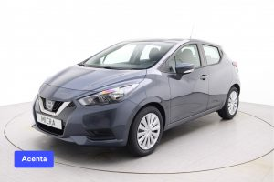Nissan Micra 1.0 Ig-T Acenta private lease