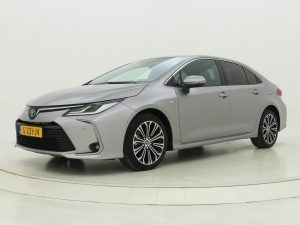 Toyota Corolla 1.8 Hybrid Style private lease